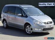 2013 Ford Galaxy 2.0 TDCi Zetec 5dr for Sale