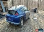2001 Honda Insight for Sale