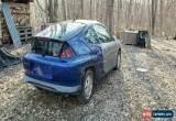 Classic 2001 Honda Insight for Sale
