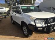 2012 Toyota parado  for Sale