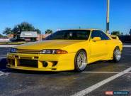 1991 Nissan GT-R GTR for Sale