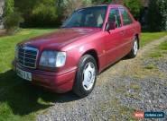 Mercedes  E300 D Auto for Sale