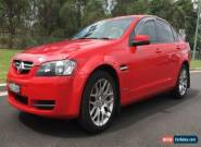 2010 Holden Commodore VE International Sedan Auto  for Sale