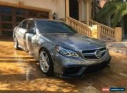 2014 Mercedes-Benz E-Class Brabus 850 for Sale