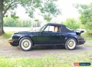 1987 Porsche 911 for Sale