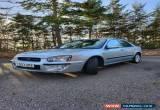 Classic Subaru Impreza 2.0 GX sport auto gearbox long MOT good condition 4X4 HPI clear for Sale