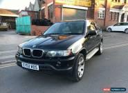 BMW X5 3.0i auto 2002MY Sport for Sale