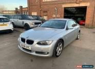 2008 BMW 3 Series 2.0 320d SE 2dr for Sale
