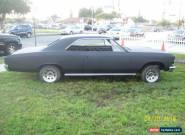 1966 Chevrolet Chevelle malibu for Sale