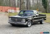 Classic 1986 Chevrolet C-10 for Sale