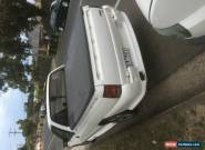 Holden Commodore S (1996) Ute Automatic (3.8L - Multi Point F/INJ) Seats for Sale