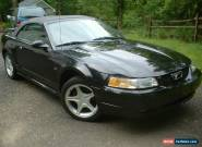2000 Ford Mustang GT Convertible for Sale