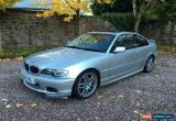 Classic 2003 Facelift BMW 330ci Clubsport Edition 1 0f 300 made SPARES REPAIRS for Sale