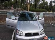Subaru Liberty GX (AWD) (2002) Sedan Auto (12 month rego) READ BEFORE BID for Sale