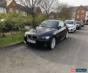 Classic BMW 3 Series E92 320d M Sport Highline Coupe  for Sale