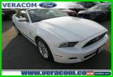 Classic 2013 Ford Mustang for Sale
