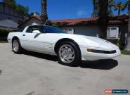 1993 Chevrolet Corvette Base 2dr Hatchback for Sale