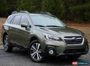 2018 Subaru Outback Limited 3.6 R for Sale