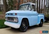 Classic 1960 Chevrolet C-10 for Sale