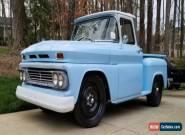 1960 Chevrolet C-10 for Sale
