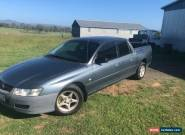 Ute holden crewman for Sale