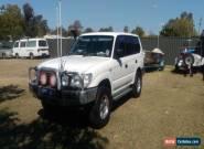 2001 Toyota Prado 4x4 for Sale