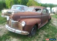 1941 Pontiac Other for Sale