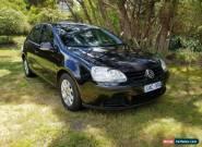 2006 Volkswagen Golf Comfortline V Auto for Sale