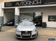 Volkswagen Golf 2.0TDI 170PS 2008 GT Sport Automatic for Sale