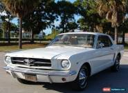 1965 Ford Mustang A CODE for Sale