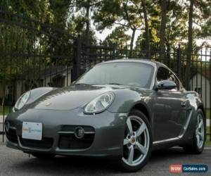 Classic 2008 Porsche Cayman for Sale