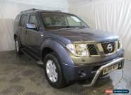 Nissan Pathfinder 2.5dCi 174 AVENTURA for Sale