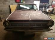 1965 Dodge Dart for Sale