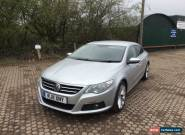 11/11 VW PASSAT GT CC TDi 140 BLUE TECH 4DR  for Sale