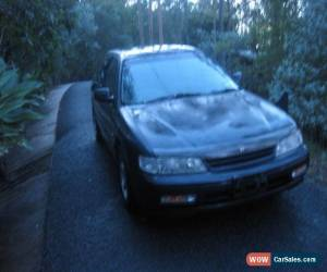 Classic Honda Accord (1994) 4D Wagon Automatic VTi for Sale