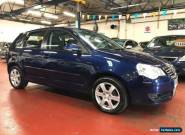 2009 Volkswagen Polo 1.4 Match 5dr for Sale