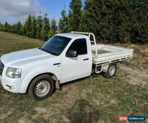Classic 2008 Ford Ranger Ute single cab 2 x 4  for Sale