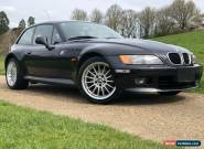 bmw z4 2.8 coupe LHD, Low Milage , Stunning Spec , Feels Almost brand new  for Sale