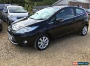 Ford Fiesta 1.25 ( 82ps ) 2011 Zetec for Sale