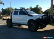toyota hilux 4x4 diesel for Sale