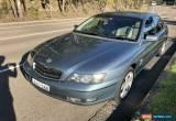 Classic 2005 WL Holden Statesman International for Sale
