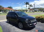 2014 Jeep Compass LIMITED for Sale
