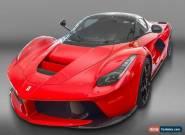 2014 Ferrari LaFerrari Coupe for Sale