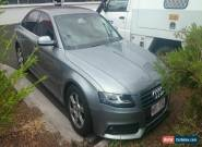 2011 Audi A4 2.0 TDi e *IMMACULATE CONDITION* for Sale
