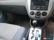 2008 holden viva jf wagon auto km 85532 for Sale