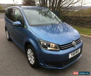 Classic Volkswagen Touran 1.6TDI ( 105ps ) 2011MY S for Sale