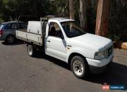Ford Courier 2004 2X4  for Sale