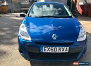 Renault Clio 1.5dCi ( 86bhp ) Eco2 ( 115g ) 2009MY Extreme for Sale