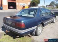 Ford Fairmont 1994 Sedan Automatic 5LT V8 AUTO AIR POWER STEER BARN FIND  for Sale