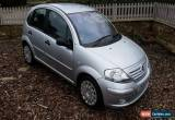 Classic 2004 CITROEN C3 SX AUTO - ONLY 79,000 miles - Drives beautifully - Long MOT!! for Sale